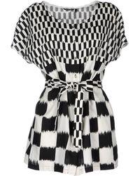 Marimekko - Short Sleeve Shirt - Lyst