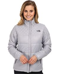 The North Face Red Slate Jacket - Lyst