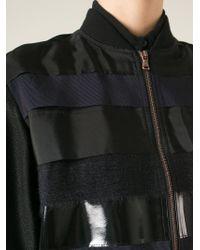 Avelon - Bambe Patchwork Jacket - Lyst