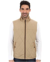 Tommy Bahama The Good Better Vest - Lyst
