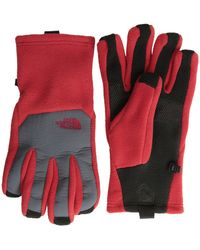 The North Face Mens Denali Etip Glove - Lyst