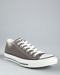 Converse Chuck Taylor All Stars Oxford Sneakers - Lyst
