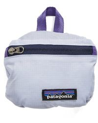 Patagonia - Travel Belt Bag - Purple - Lyst