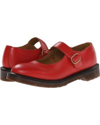 Dr. Martens Indica Mary Jane - Lyst
