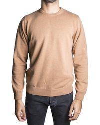 Balboni | Camel Sweater | Lyst