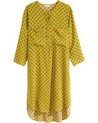 H&M Tunic Dress - Lyst