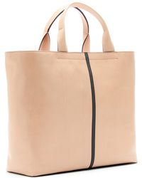 Reed Krakoff - Track Tote Leather Shopper - Lyst