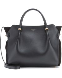 Nina Ricci Marché Small Leather Tote - Lyst
