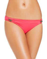 Becca Hardware Hipster Bikini Bottom - Lyst