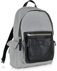 Marc By Marc Jacobs - 2pock Biggie Backpack with Pocket - Lyst