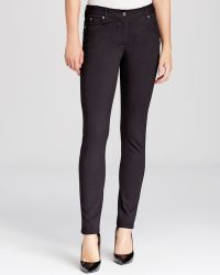 Two By Vince Camuto Ponte Skinny Pants - Lyst