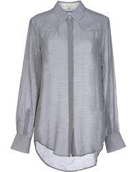 Rag & Bone Shirt - Lyst