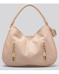 See By Chloé Hobo Cherry - Lyst