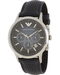 Emporio Armani watches - Lyst
