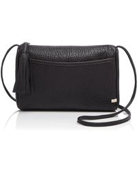 SJP by Sarah Jessica Parker - Bubble Lamb Crosstown Crossbody - Lyst
