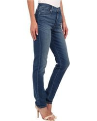 Levi's 512™ Perfectly Slimming Skinny Jean - Lyst