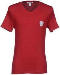 Just Cavalli | Undershirt | Lyst