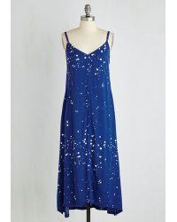 Alternative Apparel - Splatter Of Fact Dress - Lyst