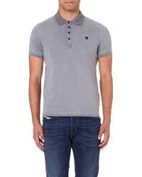 Diesel T-Dada Polo Shirt - For Men - Lyst