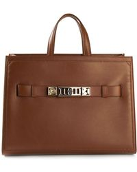 Proenza Schouler Large Ps11 Tote - Lyst