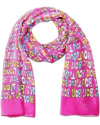 Boutique Moschino | Scarf | Lyst