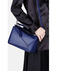 Loewe | Puzzle Small Bag | Lyst