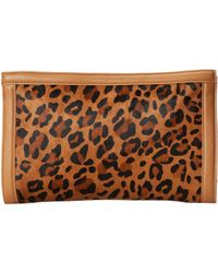 French Connection Cosmic Hair Clutch - Lyst