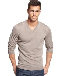 Hugo Boss Boss Slim-fit Melba Sweater - Lyst