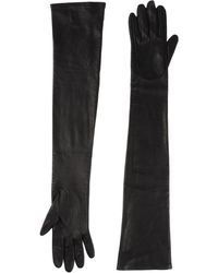 Givenchy Gloves - Lyst