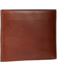 Ted Baker Brown Asiago - Lyst