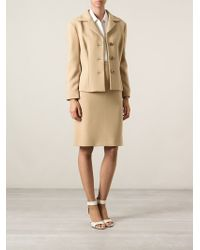 Dolce & Gabbana Vintage Classic Jacket and Skirt Suit - Lyst