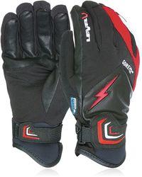 Level - I-thunder Leather & Gore-tex Ski Gloves - Lyst