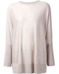 Jarbo - Comfy Sweater - Lyst