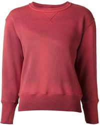 Citizens Of Humanity Camryn Sweatshirt - Lyst