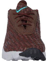 Nike Air Footscape Desert Chukka Sneakers - Lyst