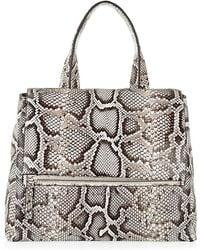 Givenchy Medium Python Pandora Pure Bag - Lyst