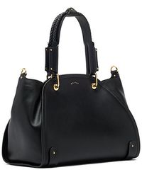 Maiyet Peyton Small Braided Tote - Lyst