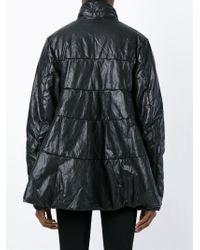 Rundholz - Oversized Padded Jacket - Lyst