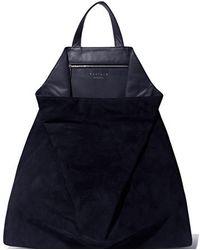 Tsatsas - Unisex Fluke Bag - Lyst