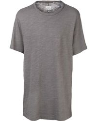Rag & Bone Basic Tee - Lyst