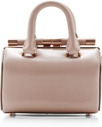 Tyler Alexandra - Jamie Small Leather Doctor Bag - Lyst