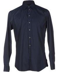 Armani | Shirt | Lyst