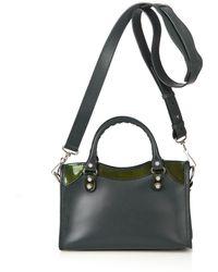 Balenciaga Giant City Mini Cross-body Bag - Lyst