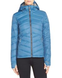 Bench - 'simmer' Water Resistant Insulated Jacket - Lyst