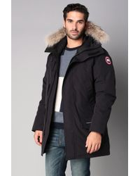 Canada Goose womens replica authentic - Canada goose Macmillan Camouflage Parka Jacket in Green for Men ...
