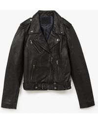 Neuw - Berlin Jacket - Lyst