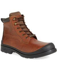 Goodyear - 'phoenix S' Plain Toe Boot - Lyst