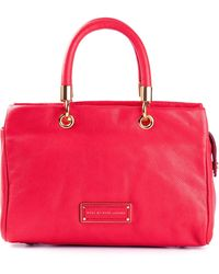 Marc By Marc Jacobs 'Too Hot To Handle' Tote Bag - Lyst