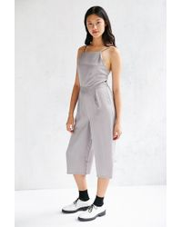 Native Youth - Culotte Jumpsuit - Lyst