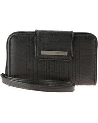 Kenneth Cole Reaction Never Let Go Pda Wristlet - Lyst